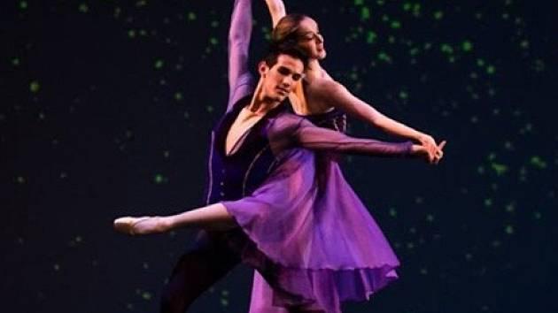 Představení připravila Taneční škola Bohemia balet Praha.