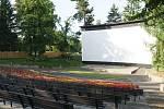 Letní kino v Turnově