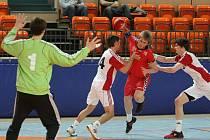 O pořadí Česka a Švýcarska rozhodl až vzájemný zápas, který skončil lépe pro Švýcarsko. Porazili nás totiž 28:25.