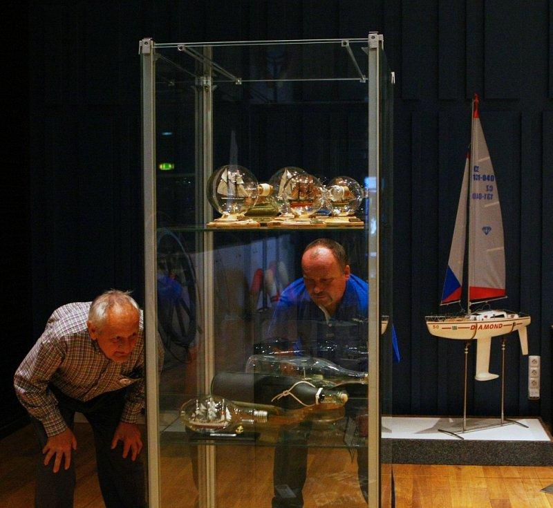 Všemodelářská výstava v Eurocentru