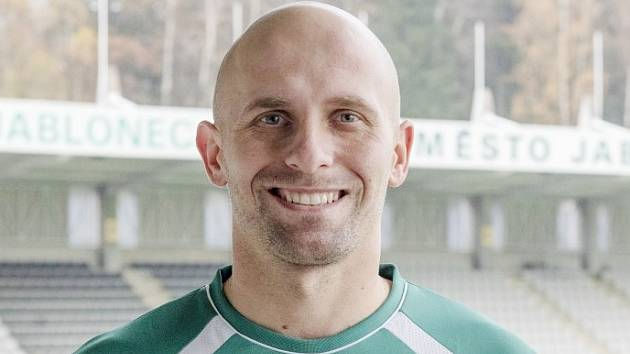 Maryško hráč FC Pěnčín