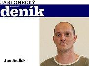 Liberecký okresní a krajský soud. Ilustrační foto.
