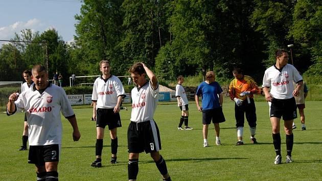 NA ÚSPĚCH CHTĚJÍ NAVÁZAT. FK Lučany se začaly v úterý připravovat na novou sezónu. Hráčský kádr zůstal od postupu  bezezměn. Naopak nový trenér Dalibor Motejlek má k dispizici ještě nové mladé posily.