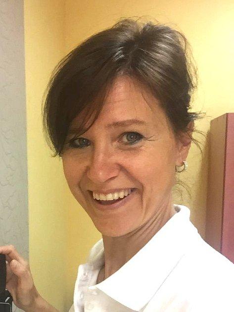 Renata Sotáková, výživová poradkyně