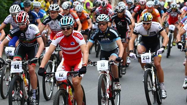 Kolik cyklistů podpoří handicapované?