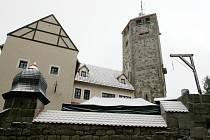 Liberecká Výšina