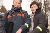 Od února mají chodci nosit třeba reflexní pásky