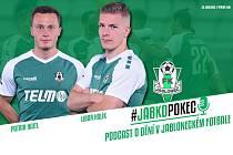 Holík, Haitl FK Jablonec