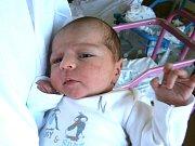 Martinka Novotná se narodila Petře Slavíkové a Hynkovi Novotnému z Kořenova dne 16.1.2016. Měřila 48 cm a vážila 3050 g.