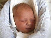 Matouš Kožíšek se narodil Lucii a Janovi Kožíškovým z Jablonce nad Nisou dne 29.10.2015. Měřil 52 cm a vážil 3650 g.