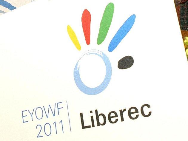 Zimní olympiáda mládeže (EYOWF) v Libereckém kraji.