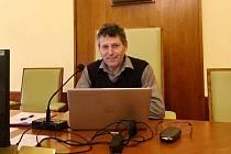 Zastupitelé Jablonce nad Nisou zvolili novým primátorem Jiřího Čeřovského, někdejšího dlouholetého starostu
