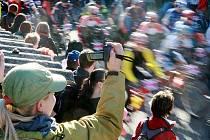 V sobotu 9. října odstartovalo v Josefově Dole v Jizerských horách více než tři tisíce cyklistů na tradičním závodu Horských kol – Nova Author Cup.