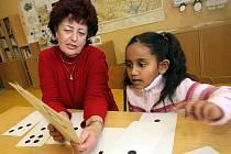 Ve věku tří let děti rozdíly nedělají, spíš jejich rodiče. Problémům, které by mohly nastat kvůli případnému rasismu, se pedagogové chtějí vyhnout a předejít jim. Ilustrační snímek.