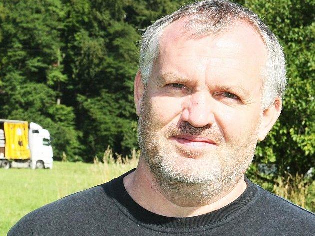 Pavel Mikez.