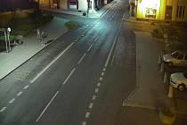 Policisté hledají dvě osoby, které by jim mohly poskytnout důležité informace k případu, který se stal ve Velkých Hamrech v noci ze soboty 11. na neděli 12. srpna, kde dosud neznámý pachatel poškodil více jak osmnáct vozidel.