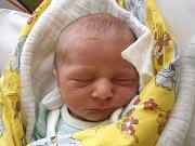 Vítek Šlajch se v jablonecké porodnici narodil Marii a Petrovi Šlajchovým z Dětřichova 13.5.2015. Měřil 53 cm a vážil 3200 g.