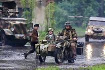 Poslední výstřely 2. světové války na Tanvaldsku