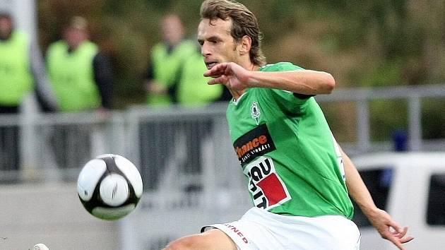 FK Baumit Jablonec. Marek Jarolím.