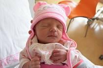 Adéla Anděla Marešová Narodila se 20. prosince v jablonecké porodnici mamince Petře Marešové z Liberce. Vážila 2,125 kg a měřila 44 cm.