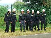 Sbor dobrovolných hasičů Haratice.