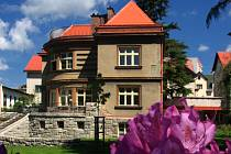 Schneiderova vila