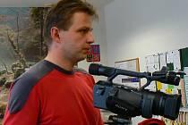 Petr Kubálek, producent