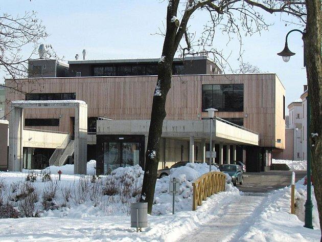 Kulturní centrum 101010 Vratislavice nad Nisou.