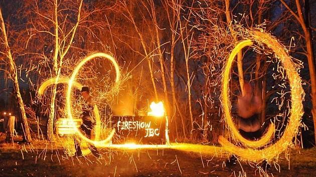 Fireshow Jbc.