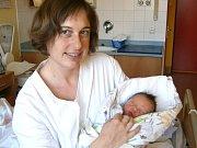 Anna Karásková se narodila Jitce a Zbyňkovi Karáskovým z Jablonce nad Nisou dne 17.1.2016. Měřila 46 cm a vážila 2850 g.