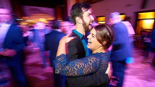 V jabloneckém Eurocentru proběhne 25. ples města Jablonec nad Nisou.