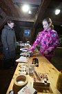 V Železném Brodě vyvrcholily tradiční adventní trhy.