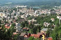 Jablonec nad Nisou, ilustrační snímek
