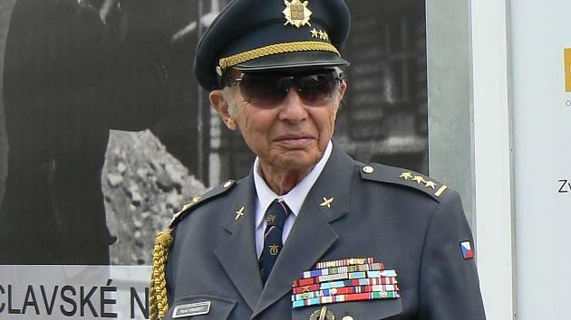 Plukovník Pavel Vranský