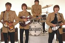 Jeden z nejlepších Beatles revivalů na světě, košická kapela The Backwards.