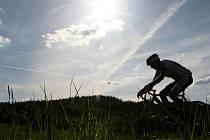 Časovka cyklistů se jela z Proseče nad Nisou do vrchu na Milíře. Závodu se účastnili přední cyklisté Jablonecka a Liberecka.