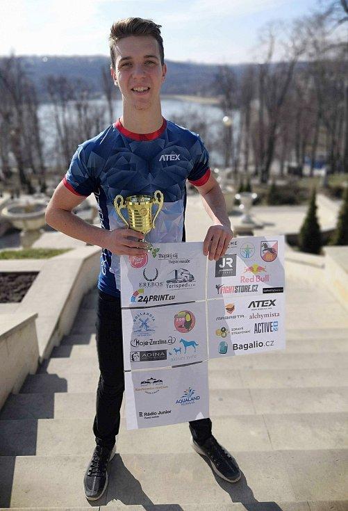 Za omezených podmínek se letos konalo vyhlášení nejlepších sportovních osobností Jablonecka za rok 2020