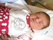 Marie Vlachovská se narodila Marii a Tomášovi Vlachovským ze Železného Brodu 15.5.2015. Měřila 50 cm a vážila 3850 g.