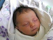 JULIE JAKABOVÁ se narodila Anně Zejmonové a Zdeňkovi Jakabovi z Českého Dubu 28. 6. 2016. Měřila 49 cm a vážila 3030 g.