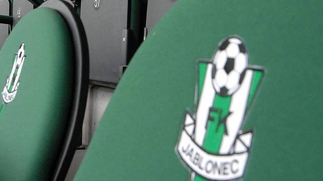 FK Baumit Jablonec. Ilustrační snímek.