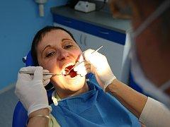 Zubní. Ilustrační snímek
