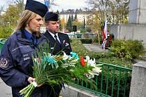 Vzpomínka na vznik samostatného československého státu
