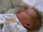 Sára Květová se narodila Viktorii Drahné a Markovi Květovi z Jablonce nad Nisou 18. 4. 2016. Měřila 47 cm a vážila 3120 g.