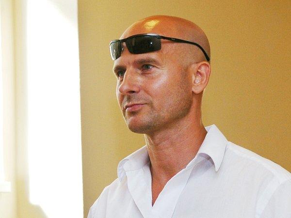 Pavel Šrytr.