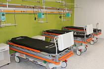 Nové IBD centrum v turnovské nemocnici