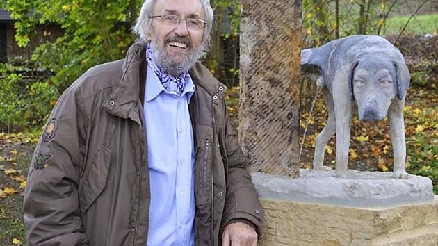 Martin Chaloupka získal Poctu Hejtmana v roce 2014  za celoživotní přínos v oblasti zachování tradic v regionu. Čůrající voříšek v Kryštofově údolí je znám po celé republice. Martin Chaloupka zemřel v roce 2015.