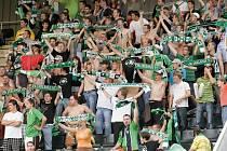 Fanoušci FK Baumit Jablonec