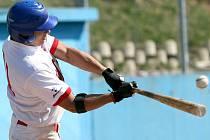 Ilustrační foto - baseballové utkání.