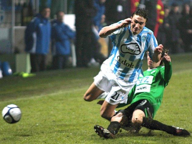 FK Mladá Boleslav - FK Baumit Jablonec.