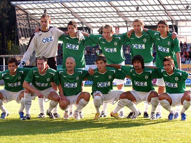 FK Jablonec 97